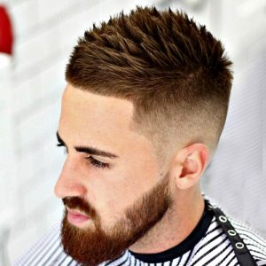 Gaya Rambut Pria Yang Disukai Wanita KlubPriacom - Gaya rambut old school pendek
