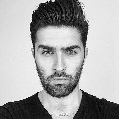 21 Gaya Rambut Pria yang Disukai Wanita