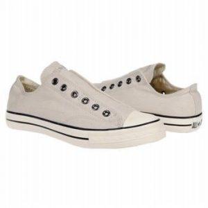 Sepatu Converse Slipon Sneakers Kasual Pria Wanita Santai Trendy