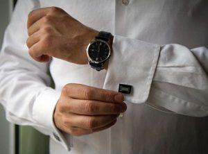 Tips Memilih Jam Tangan Pria Kurus