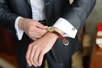 7 Tips Memilih Jam Tangan Pria Sesuai Ukuran Pergelangan Tangan